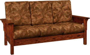 Landmark Sofa, Loveseat and Chair