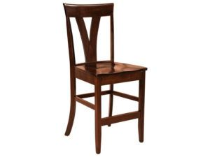 Levine Stationary Bar Stool