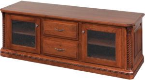 Lexington 68 Inch Plasma TV Stand