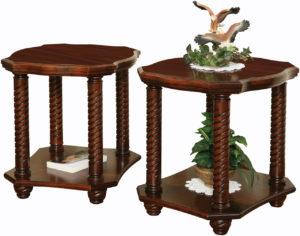 Lexington End Table