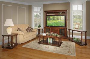 Lexington Living Room Set