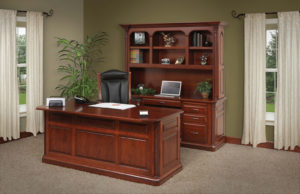 Lexington Office Set