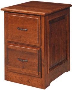 Liberty 2-Drawer File Cabinet