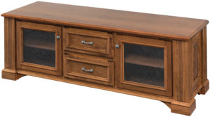 Lincoln 68 Inch Plasma TV Stand