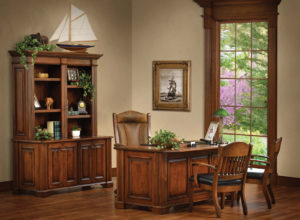 Lincoln Executive Office Set