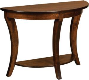 Madison Collection Sofa Table