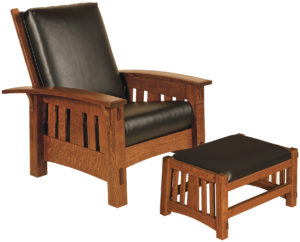 McCoy Morris Chair