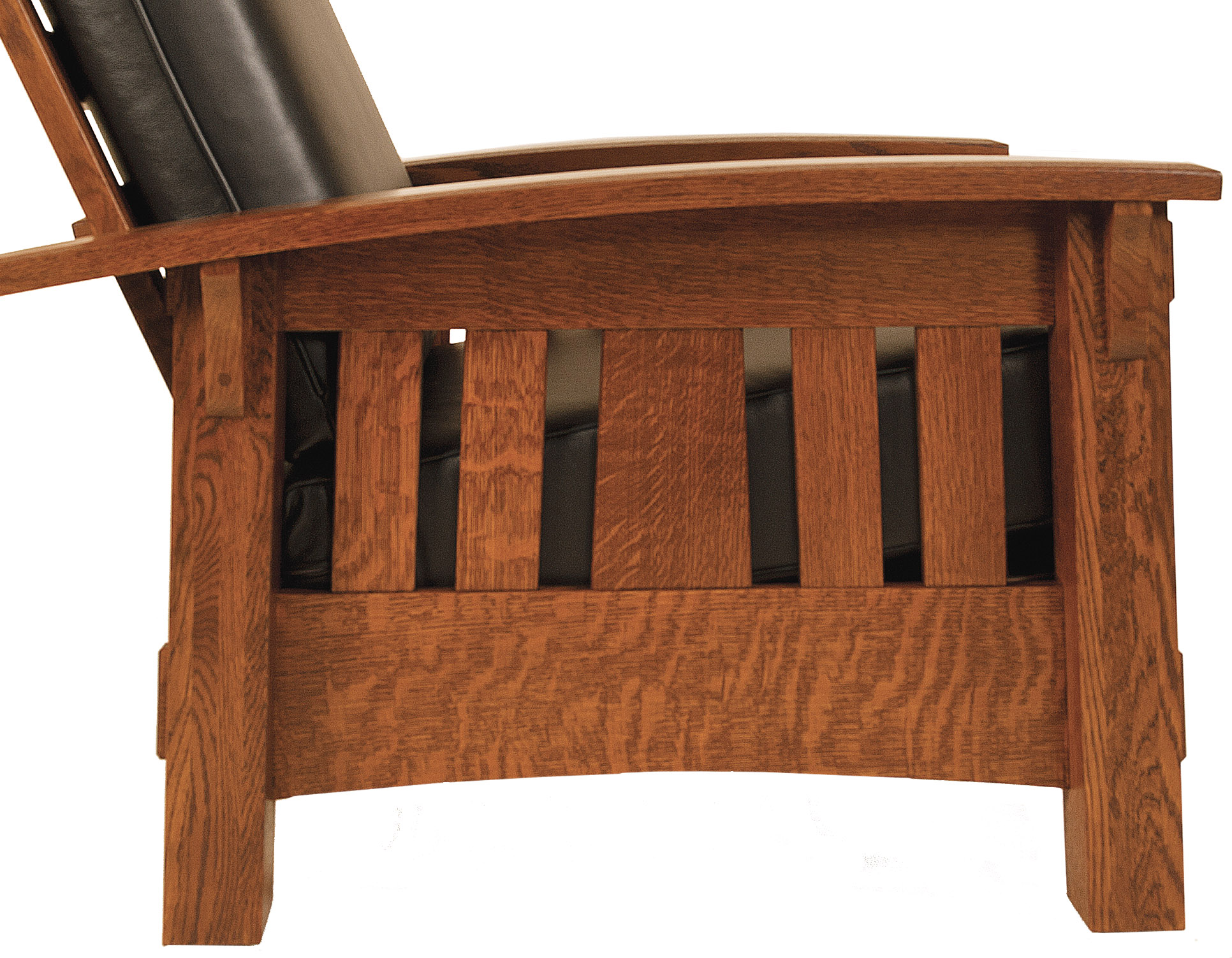 Mccoy Morris Chair Brandenberry Amish Furniture