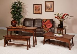 McCoy Open Living Room Collection