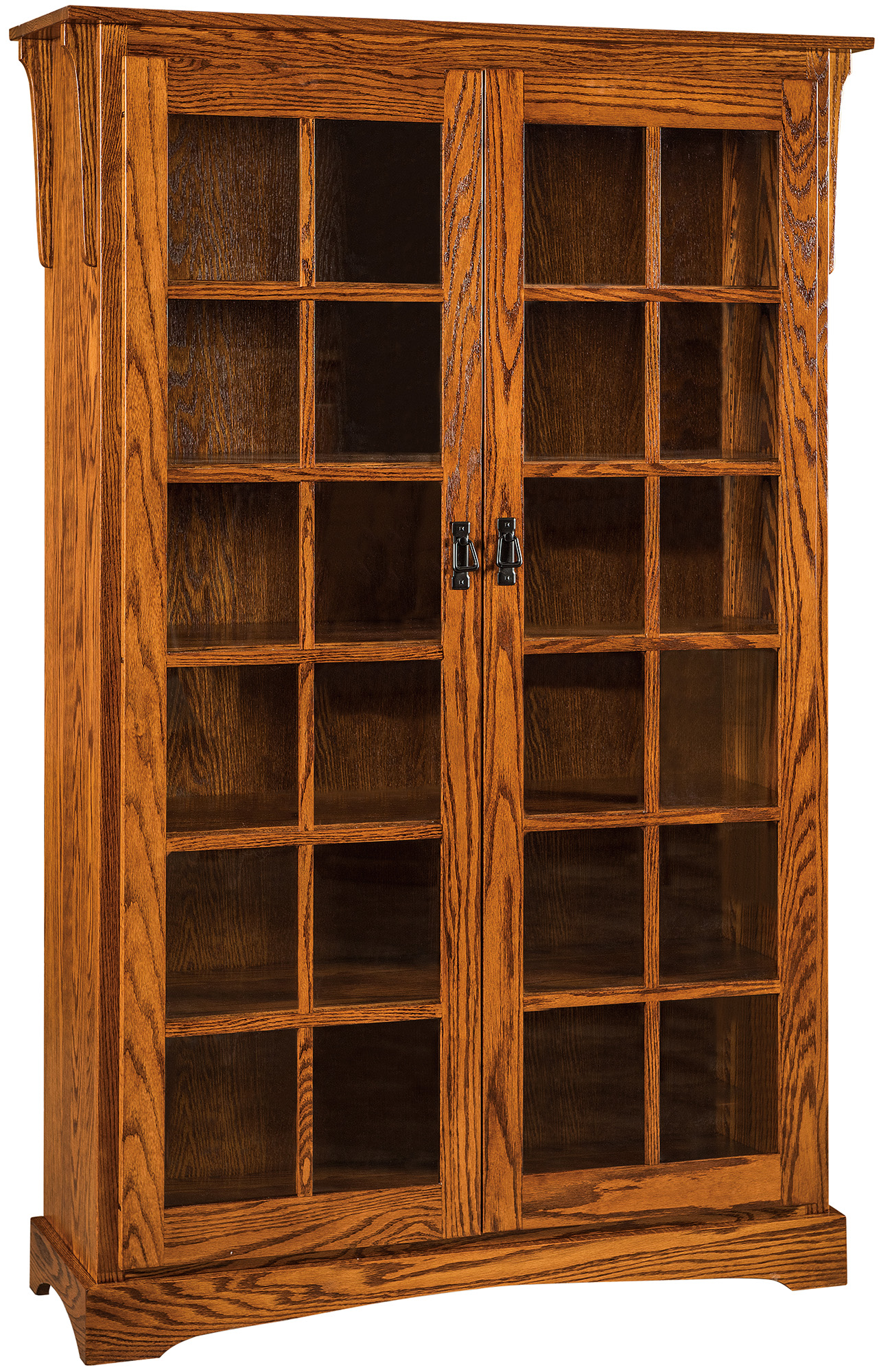office steiner product traditional bookcase a archives bookcases amish category n l s furniture