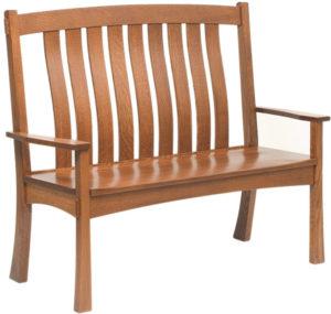 Modesto Long Bench