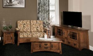 Modesto Family Room Collection
