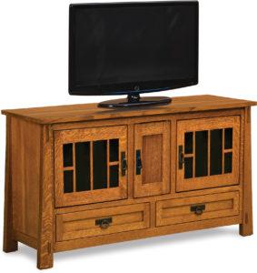 Modesto High TV Stand