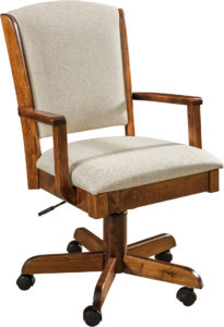 Morris Arm Desk Chair