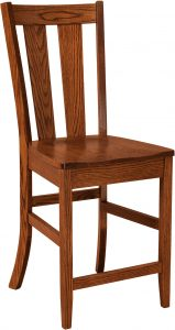 Newberry Stationary Bar Stool
