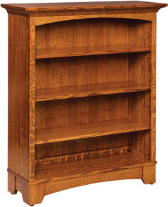 Noble Mission Bookcases