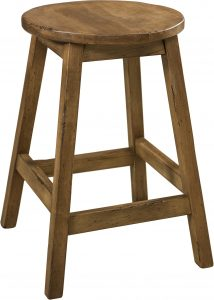 Oakley Stationary Bar Stool