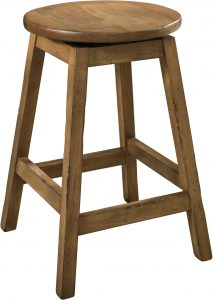 Oakley Swivel Bar Stool