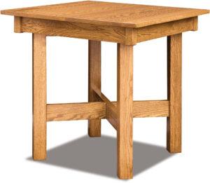 Open Mission Pub Table