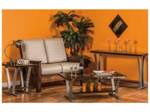 Pagosa Living Room Collection