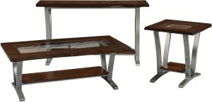 Pagosa Occasional Table Collection