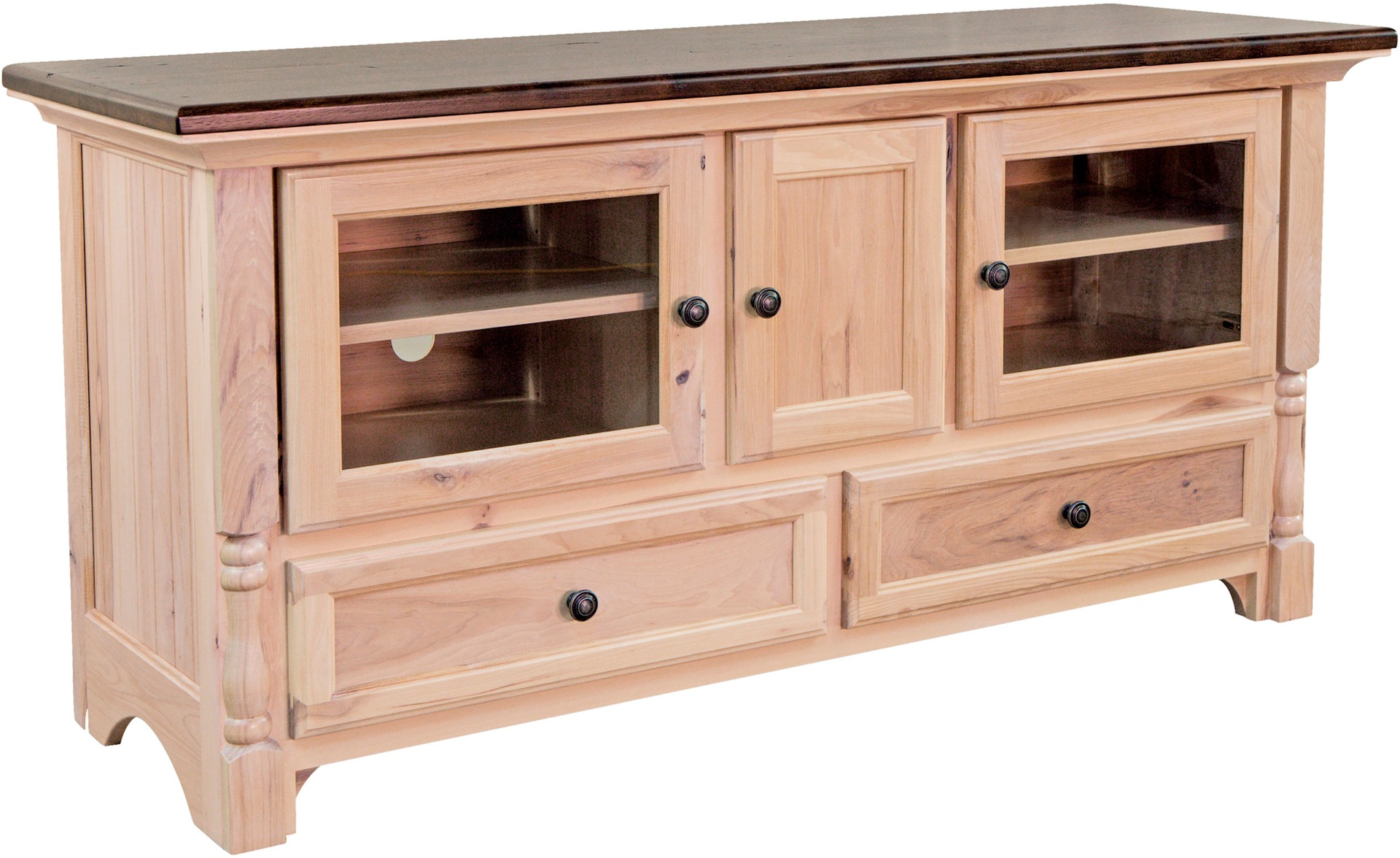 Palisade Wide TV Stand