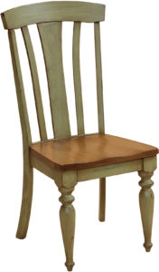 Parkway Chair