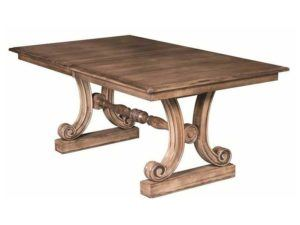 Peyton Trestle Dining Table