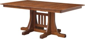 Ridgecrest Dining Table