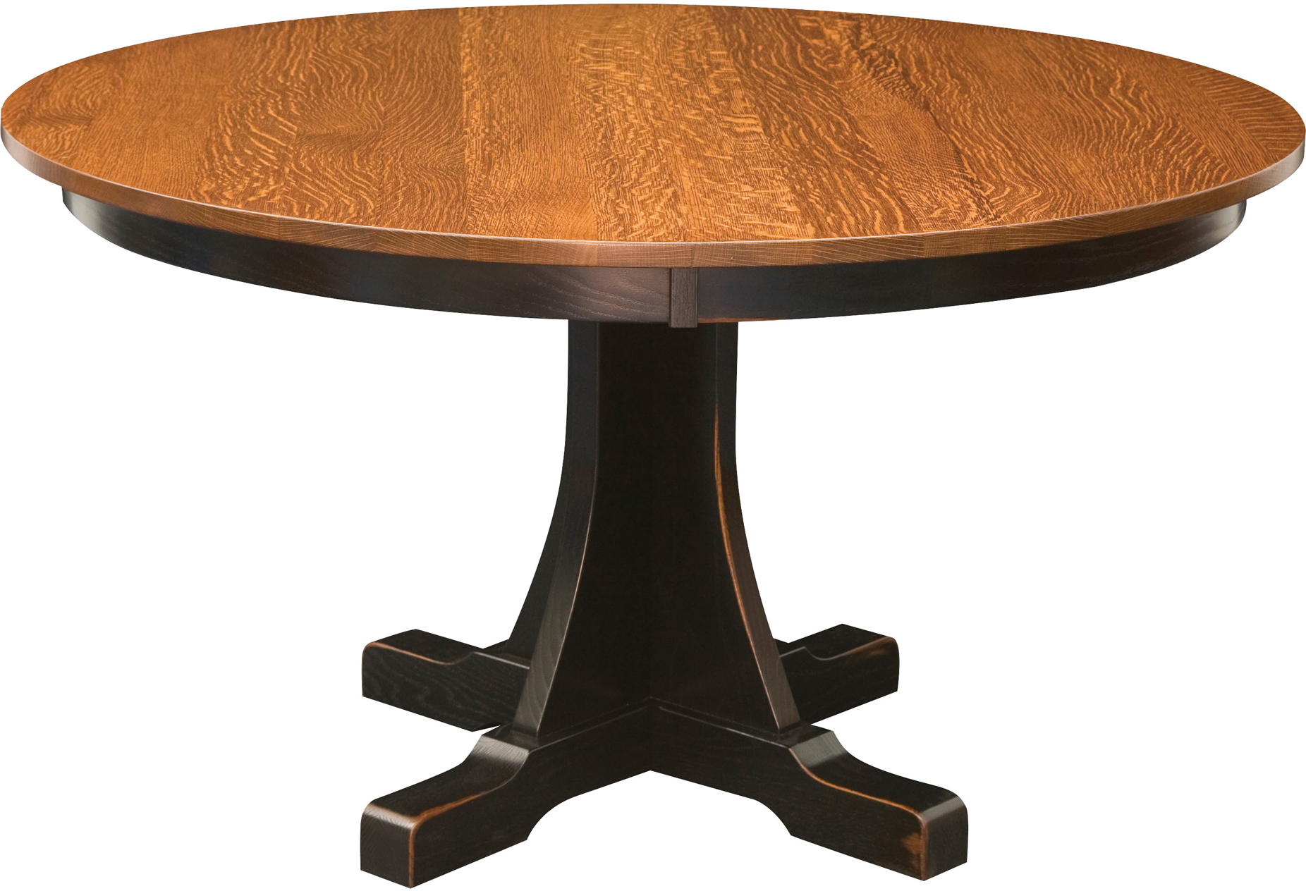Ridgewood Dining Table | Amish Ridgewood Dining Table