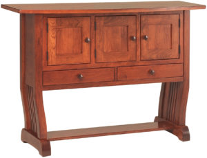 Royal Mission Sideboard