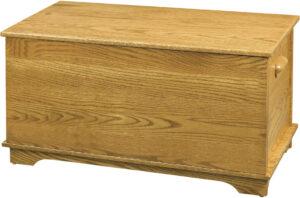 Shaker Toy Box