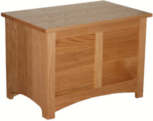 Shaker Toy Chest