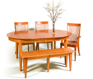 Shelby Dining Set