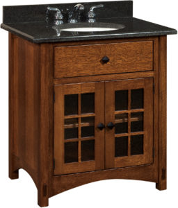 Springhill Small Sink Cabinet