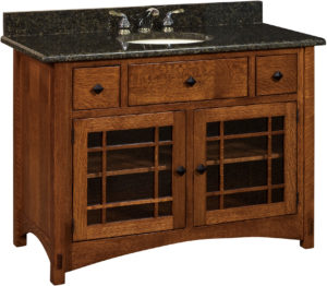 Springhill Medium Sink Cabinet