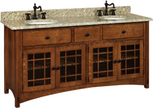 Springhill Free-Standing Sink Collection
