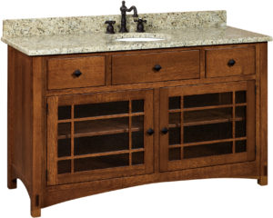 Springhill Large Sink Cabinet