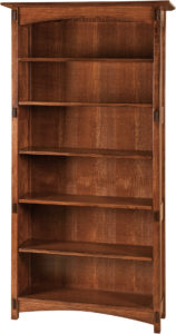 Springhill Bookcase Collection