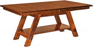 Timber Ridge Dining Table