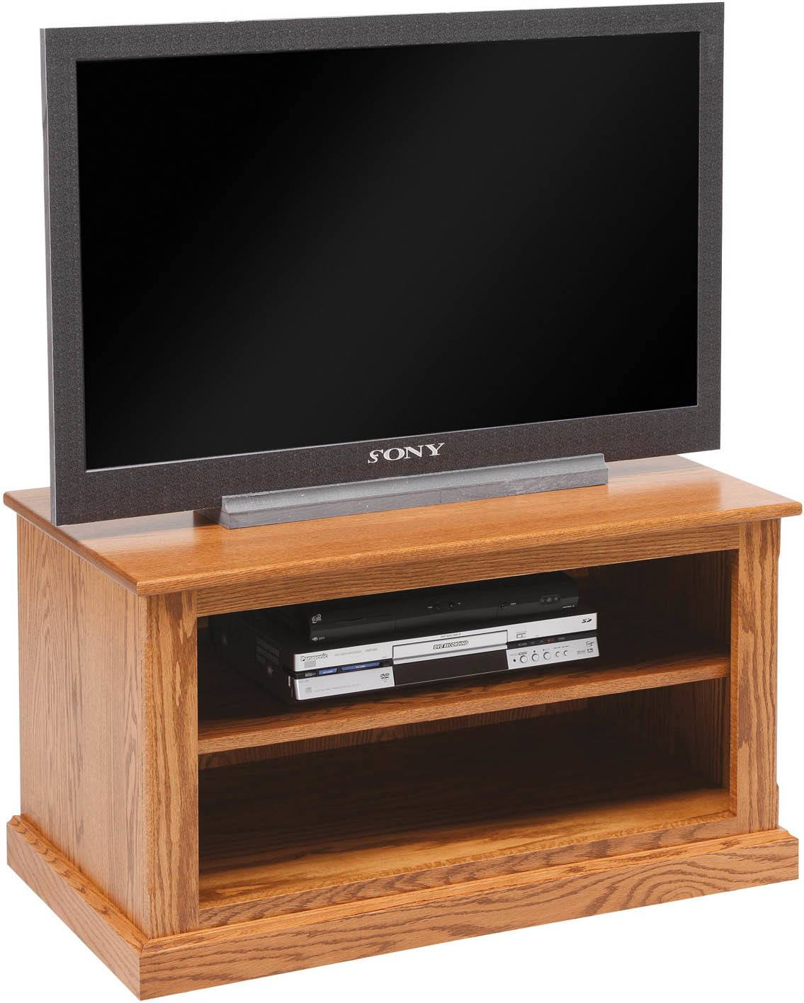 Traditional T.V. Stand