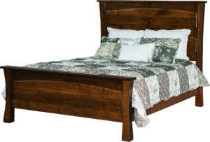 Vandalia Low Bed