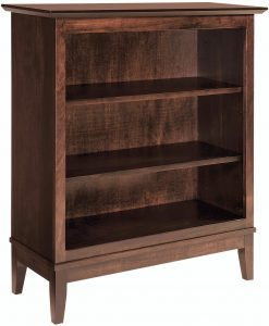 Venice Shorty Bookcase