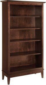 Venice 65 inch Bookcase