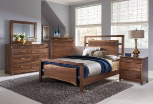Westmere Bedroom Collection