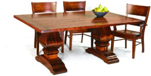 Wilmington Dining Set