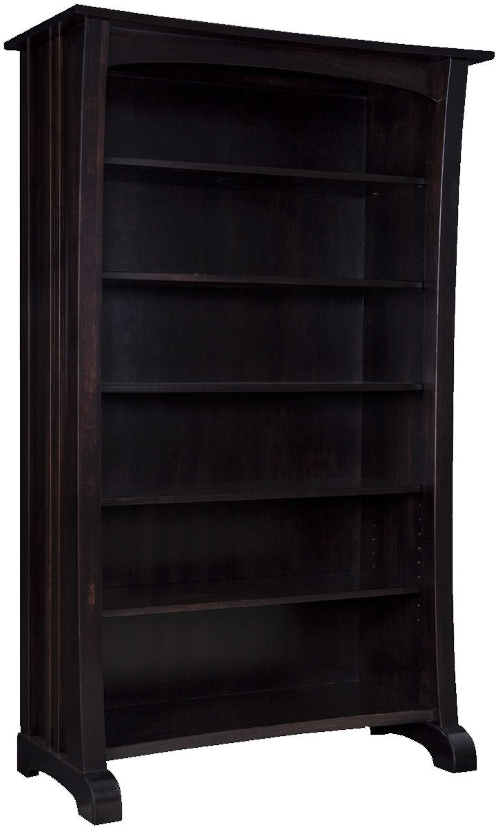 Harmony Adjustable Shelf Bookcase