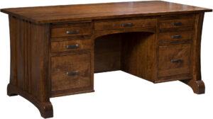 Harmony Amish Desk