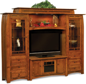 Boulder Creek Wall Unit