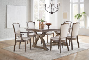 Carmen Dining Set